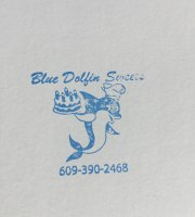 Blue Dolfen Sweets