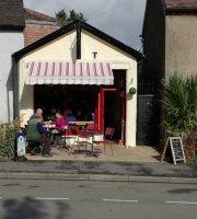 The Holly Bush Cafe
