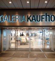 Galeria Kaufhof Munchen Marienplatz