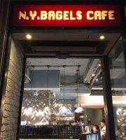 N.Y. Bagels Cafe