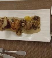 Restaurant La Romanee