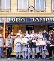 Rosenborg Bakeri AS