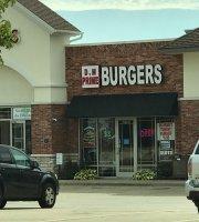 D M Prime Burgers