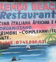 Mrembo Restaurant