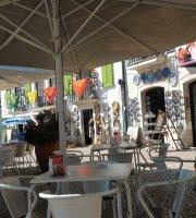 Cafeteria D. Pedro