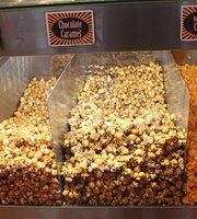 Go Popcorn