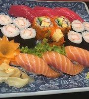 New Sushi Bar