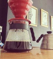 La Dosis Diaria Cafe