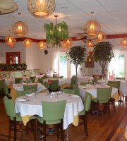 Monsun Fine Indian Cuisine