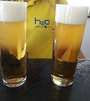 Café-bar H2o
