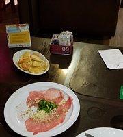 Sa Gourmet & Lounge
