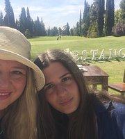 Restauran del Golf Club Andino