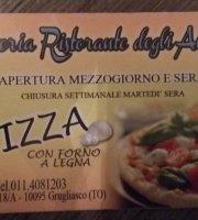 Pizzeria Degli Angeli