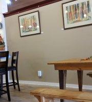 Govan's Coffee House