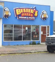 Buster's Pizza, Donair & Pasta