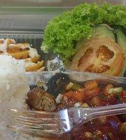 Kimosasa Vegetarian Cuisine