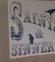 Saints and Sinners Bake Shop