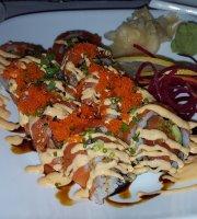 Sushi Tu