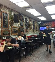 Lao Shi Fu Beef Noodles