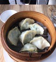 Chinese Dumpling Master