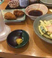 Ikkemmesakaba Ueno Ameyoko