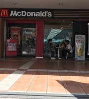 McDonald's Kita Noda Station East Entrance
