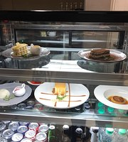 Nuvola Caffe Milanese