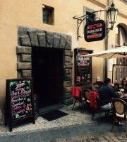 The Dubliner