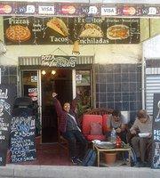 Quechua's Café Restaurante