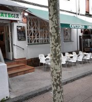 Lorategia Cafe Bar