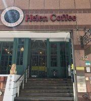 A taste of Helen coffee