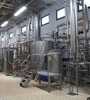 Wernesgrüner Brauerei-Gutshof