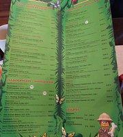 Dschungel Restaraunt