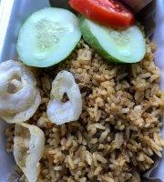 Nasi Goreng Kebuli ApJay