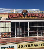 Gran Reserva Restaurante Steak House