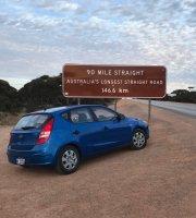 Caiguna western australia