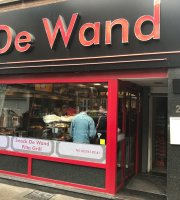 Snack De Wand