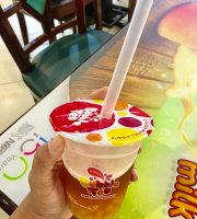 Mabroc Bubble Tea