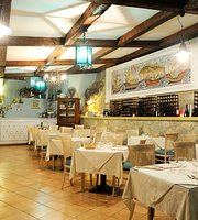 Villa San Michele Restaurant