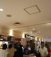 Tully's Coffee Atre Kawasaki