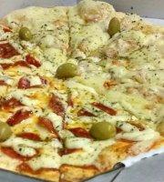 Pizzaria E Casa De Massas Lazanhete