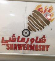 Shawermashy