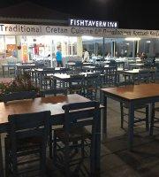 Fish Tavern 1960
