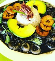 Casablanca Seafood
