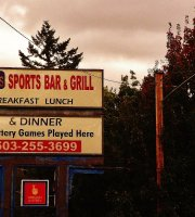 Kc's Sports Bar and Grill