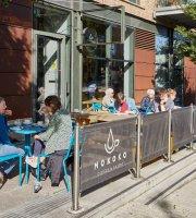 Mokoko Coffee, Wapping Wharf