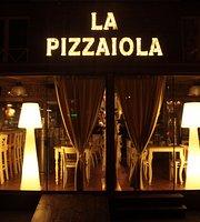 La Pizzaiola by Pizzafoon