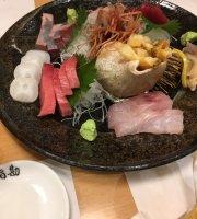 Umai Sushi Kan Sendai Higashiguchi