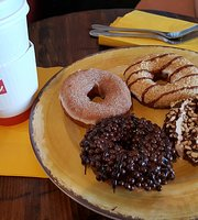 Masterpiece Donuts & Coffee