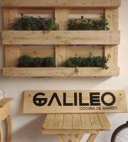 Galileo Cocina de Barrio